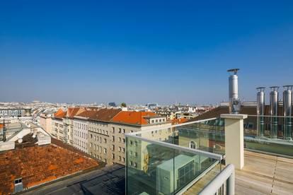 """Dachgeschosswohnungen - luxury living"""""""