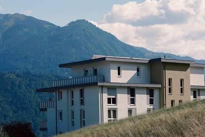 2-Zimmer-Penthouse - Panoramablick
