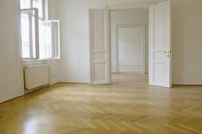 Helle und freundliche 5 Zimmerwohnung - Nähe Schottentor!