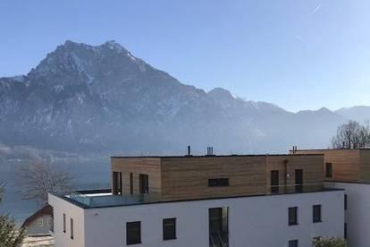 Traumlage am Traunsee! Provisionsfreie 3 Zimmerwohnung mit Loggia