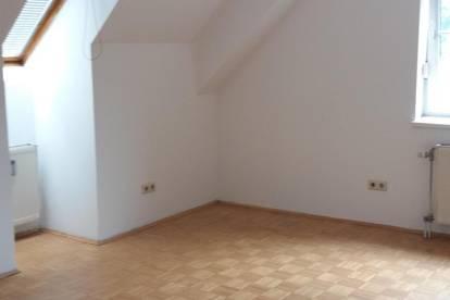 72,55 m² DG Wohnung