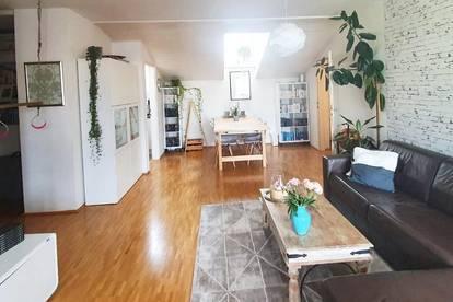 4-Zimmer-Wohnung Hötting-West (110m2-Wohnung) - WG-geeignet