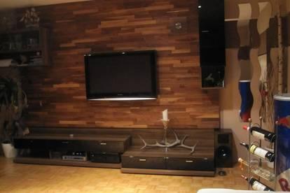 Provisionsfrei - renovierte, teilmöblierte 48m² -2 Zi. Wohnung im grünen Salzburg-Aigen