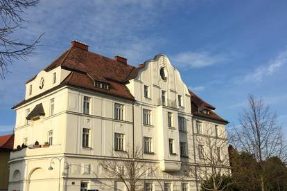 Topsanierte Altbauwohnung im Zentrum von Klosterneuburg - PROVISIONSFREI!