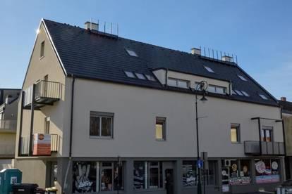 2 Zimmerwohnung mit Balkon mitten in Tulln