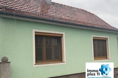 48m² Wohnung mitten in Langenrohr