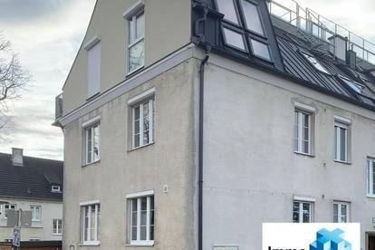 neu sanierte 58m² /3 Zimmerwohnung in Stockerau - Stadt