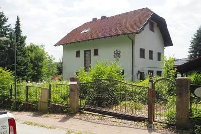 Bad Tatzmannsdorf - Bestlage mit Zubaumöglichkeiten