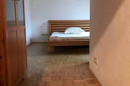 Charmante, lichtdurchflutete Wohnung im Herzen von Klagenfurt