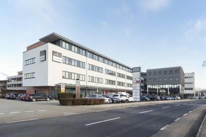 DIREKT VOM EIGENTÜMER! - Büro-/Praxisflächen im Ärztezentrum Wels/Thalheim