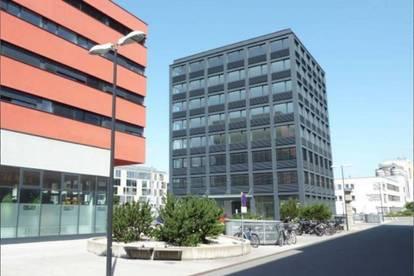 PROVISIONSFREI! Moderne Büros im IQ-Tower - flexible Raumaufteilung möglich