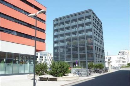 DIREKT VOM EIGENTÜMER - Modernes Büro im IQ Tower, flexible Raumaufteilung möglich