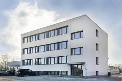 PROVISIONSFREI! Bürohaus Wels West, flexible Raumaufteilung