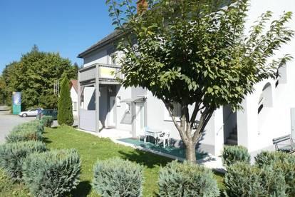 Moderne 2 Zimmer Gartenwohnung in ruhiger Grünlage Nähe Pibersteinersee!