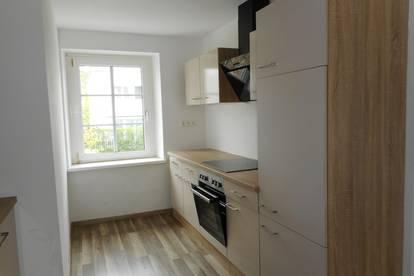 Entzückende 2-Zimmer Wohnung in ruhiger Siedlungslage!