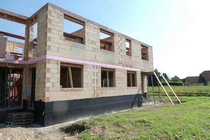 Neubauprojekt! Terrassentraum! 3-Zimmer Maisonettwohnung in ruhiger Einfamilienhauslage!