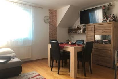 Kuschelige 2-Zimmer Dachgeschosswohnung in ruhiger Siedlungslage von Lieboch!