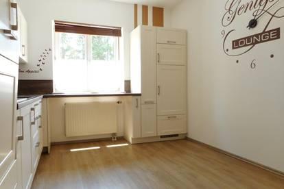 3-Zimmer Wohlfühlwohnung mit sonnigem Balkon in Graz Pirka!
