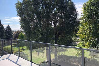 Terrassentraum! Erstbezugscharakter! Exklusive 2-Zimmer Wohnung in Graz-Wetzelsdorf!