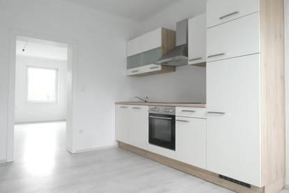 Erstbezugscharakter! Moderne 2- Zimmer Terrassenwohnung in ruhiger Grünlage Nähe Pibersteinersee!
