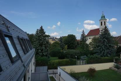 Zwei-Zimmer-Wohnung. Eine Insel zum Träumen in der Wiener Straße
