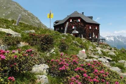 Einzigartige Chance - Schutzhütte im Nationalpark