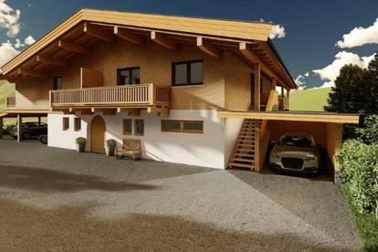 Eine exklusive Panorma-Dachgeschoss-Wohnung zum Erstbezug!