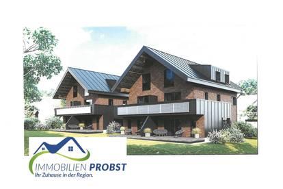 Doppelhaus in Mondsee
