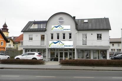 Geschäftslokal in Straßwalchen, beste Lage, Kreisverkehr B 1 und L 154