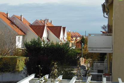 Helle 3 Zimmer Eigentumswohnung mit Balkon Nähe Baden bei Wien!