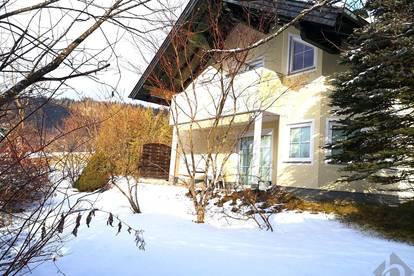 Wunderschön gelegenes Einfamilienhaus inmitten der Skiwelt Amade´ im Salzburger Land!