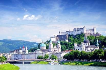 Imposantes Anwesen auf einem großzügigen Grundstück in Salzburgs Bestlage!