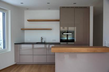 Riedenburg: Exklusive 3 Zimmer Terrassenwohnung in herrlicher Ruhelage zum Mieten