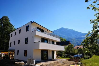 Exklusives Penthouse in Parsch - Panoramablick inklusive