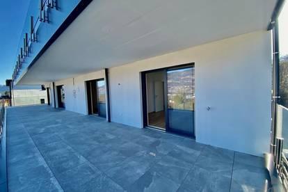 Erstbezug: 2 Zimmerwohnung mit atemberaubenden Seeblick über Mondsee!