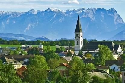 Exklusives und ökologisch zeitgemäßes Wohnprojekt in Oberndorf