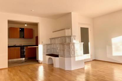 GNIGL: 2 Zimmer Terrassentraum in absoluter Ruhelage zur Miete!