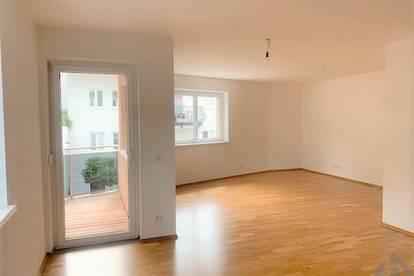 Traumhaft wohnen in Mondsee: 3 Zimmer Mietwohnung mit Balkon - ideal für Familien