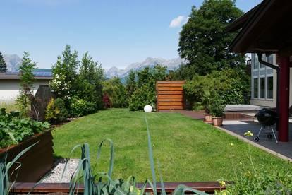 Traumhafte Villa in Sonnenlage umringt von herrlicher Gebirgswelt in Werfenweng!