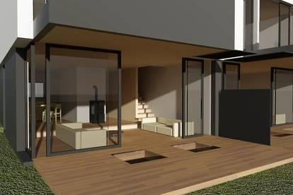 Ruhiges Wohnprojekt im weltberühmten Oberndorf
