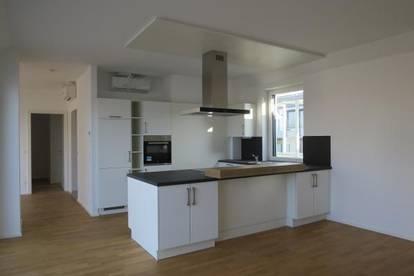 Dachterrassenwohnung - top Lage - top Ausstattung
