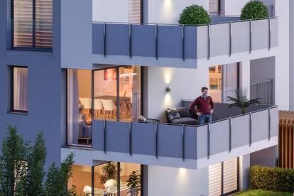 MIETKAUF - 3 Zimmerwohnung - top Ausstattung - top Lage