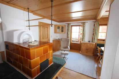 Wildschönau: Wohnung in Aussichtslage zu vermieten