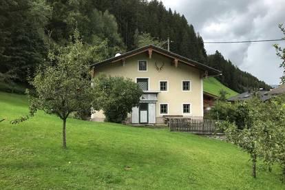 Rarität: 200 Jahre altes Landhaus mit Freizeitwidmung!! 18 Betten, ideal für Vereine, Firmen, mehrere Familien