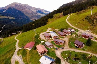 mehrere Hütten direkt im Skigebiet Hochfügen-Hochzillertal-Ski Optimal zu vermieten