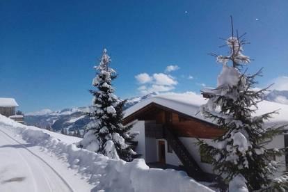 Objekt in Aufbereitung: Ferienwohnung in Traumlage im Zillertal zu vermieten