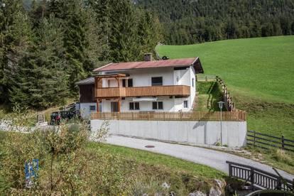 Haus in Steinberg am Rofan zu vermieten