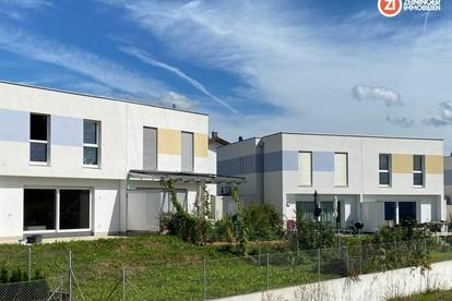 IM BIRNFELD - schlüsselfertige Doppelhaushälfte inkl. Vollkeller und Garage