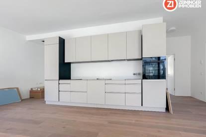 RESIDENZ STIFTERSTRASSE - ERSTBEZUG - 3- Zimmer Wohnung inkl. Klimaanlage und Küche