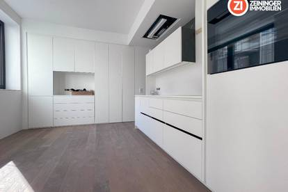 RESIDENZ STIFTERSTRASSE - ERSTBEZUG - 1- Zimmer Wohnung inkl. Klimaanlage und Küche